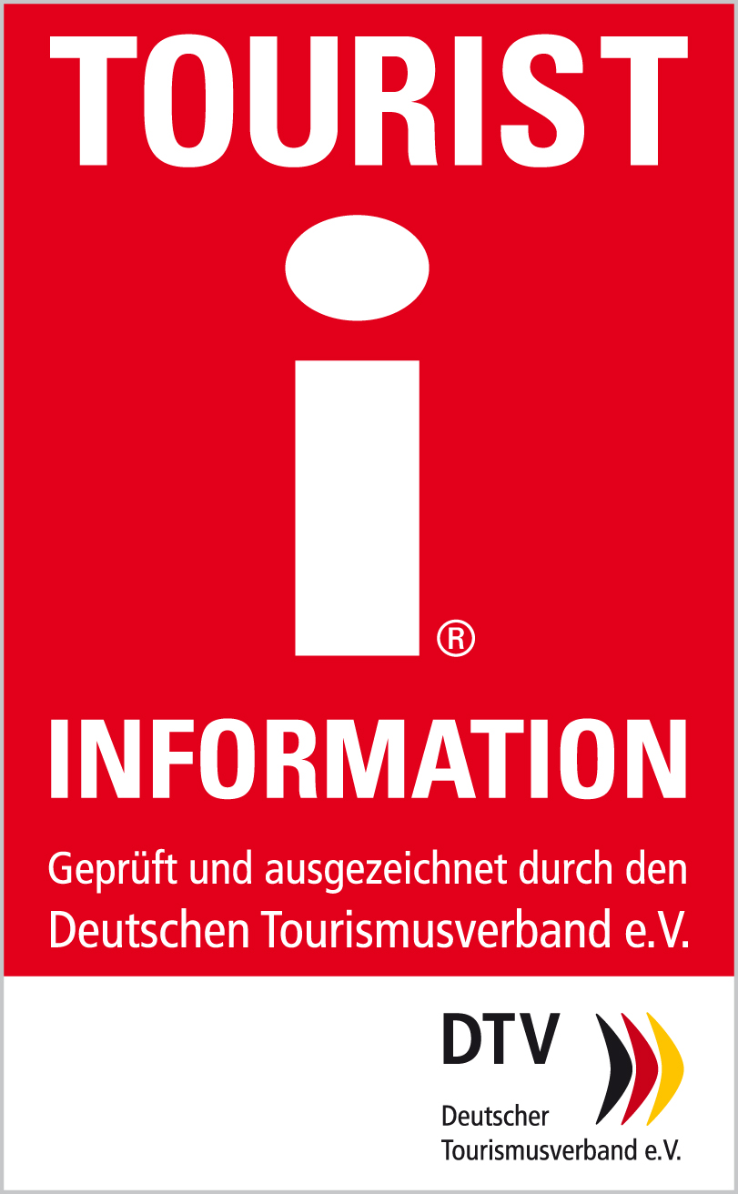 Logo Tourist-Information