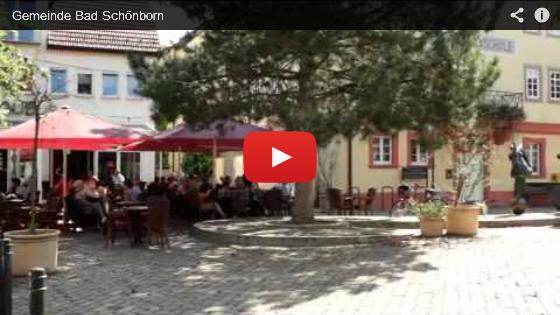 Bad Schönborn-Video