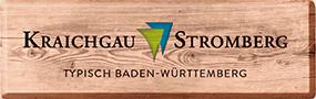 Logo Kraichgau Stromberg - typisch Baden-Württemberg
