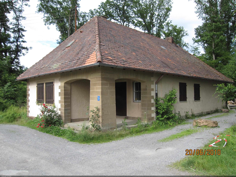 Wachhaus