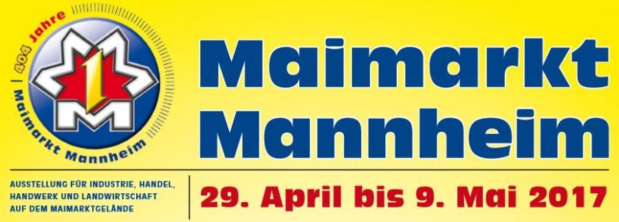 Logo Maimarkt