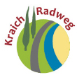 Logo des Kraich Radweg