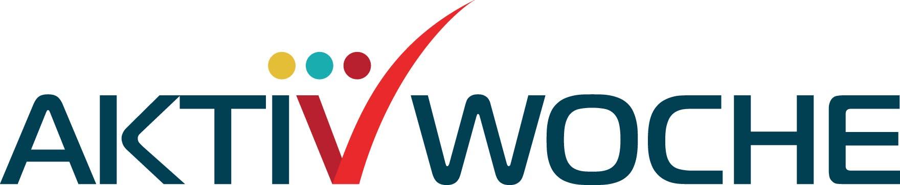 Logo Aktivwoche
