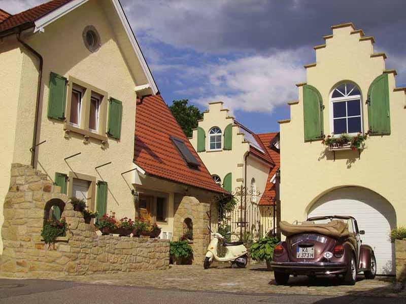 Landhaus Idylle