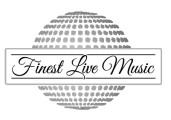 Logo Finest Live Music