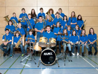 Jugendorchester Musikverein Mingolsheim