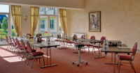 Villa Medici Tagungsraum