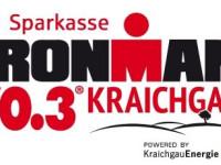 Logo Ironman Kraichgau