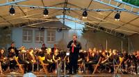 Musikverein Langenbrücken Kurpark