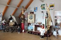 Museumsraum 1