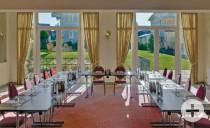 Tagungsraum im Hotel Villa Medici Bad Schönborn