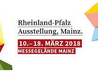 Logo Rheinland-Pfalz Ausstellung Mainz