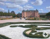 Schloss Schwetzigen