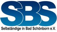 SBS Logo Selbständige in Bad Schönborn e.V.