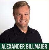 Billmaier, Alexander