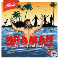 Adonia Musical - Naaman