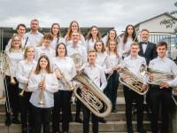 Jugendorchester des Musikvereine Eintracht Mingolsheim