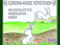 """Titelseite von Ursula Leitl """"Corona-Krise verstehen"""""""
