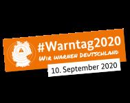 Vorschaubild, Warntag 2020, Wir warnen Deutschland, 10. September 2020
