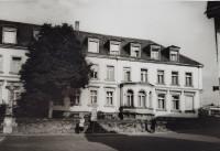 Sankt Rochus Klinik Altbau