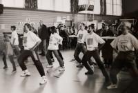 1997 Walking-Festival Gesundheit-zum-Mitmachen