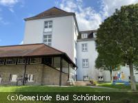Franz-Josef-Kuhn Grundschule in Langenbrücken