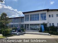 Michael-Ende-Gemeinschaftsschule in Mingolsheim