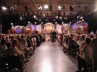 Schönbornhalle Fröhlicher Alltag SWR Sendung