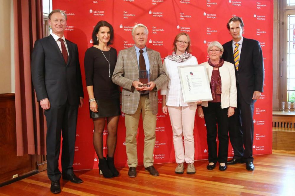 Bürgerpreis 2015