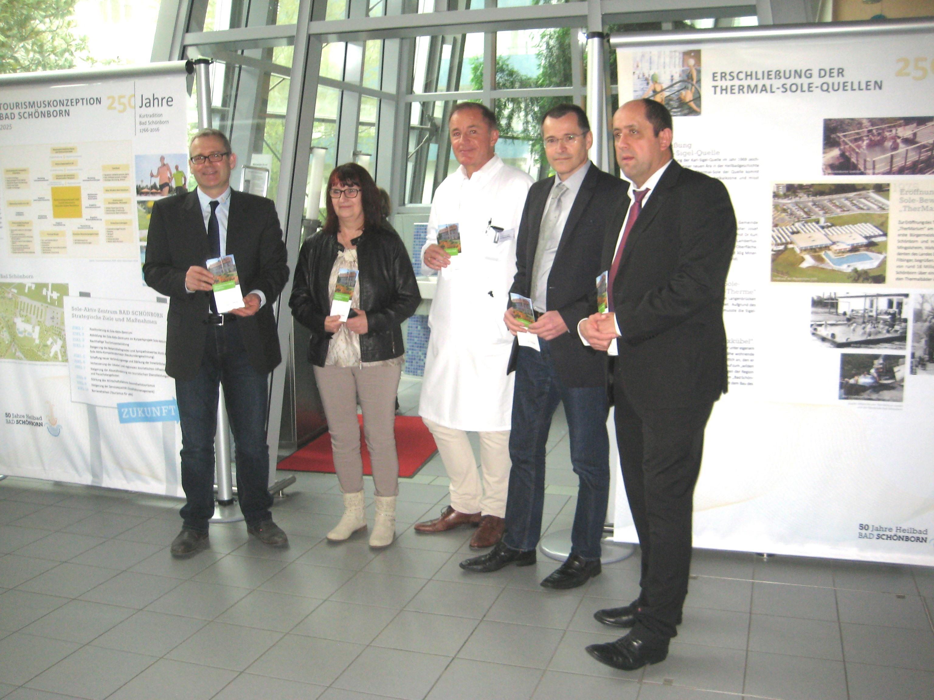 Eröffnung Ausstellung