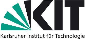 Logo der KIT Karlsruher Institut für Technologie