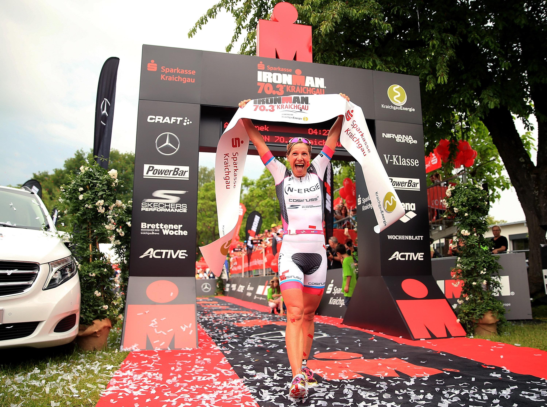 Ironman 70.3 - Kraichgau