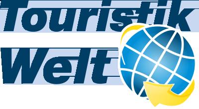 Logo Touristik Welt RLP-Ausstellung