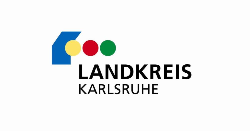 Landratsamt Karlsruhe Logo