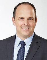 Geschäftsführer Terex Fuchs