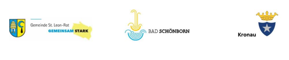 Logos Gemeinden