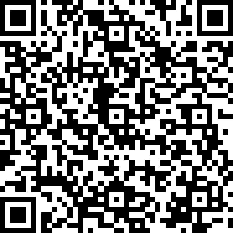 QR Code für das Formular Hilfeangebot in Bad Schönborn