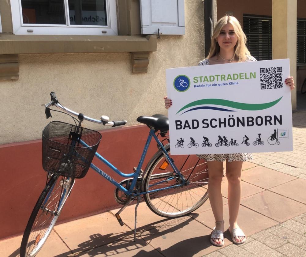 Stadtradeln Fahrrad Versteigerung