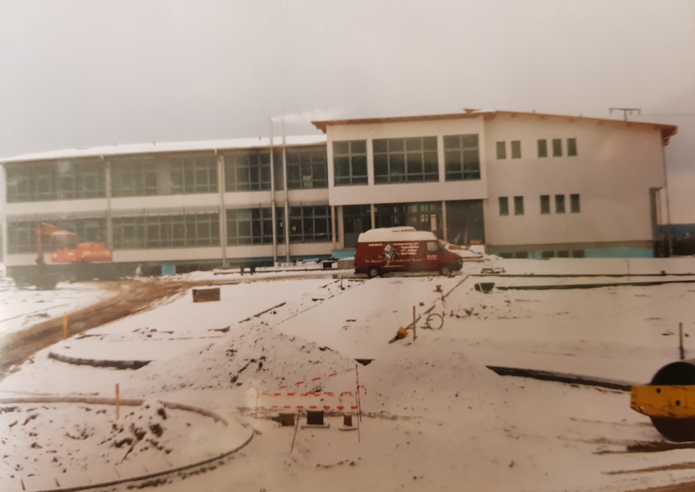 Michael-Ende-Schule 1999 Winter