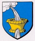 Wappen von Niederbronn-les-Bains