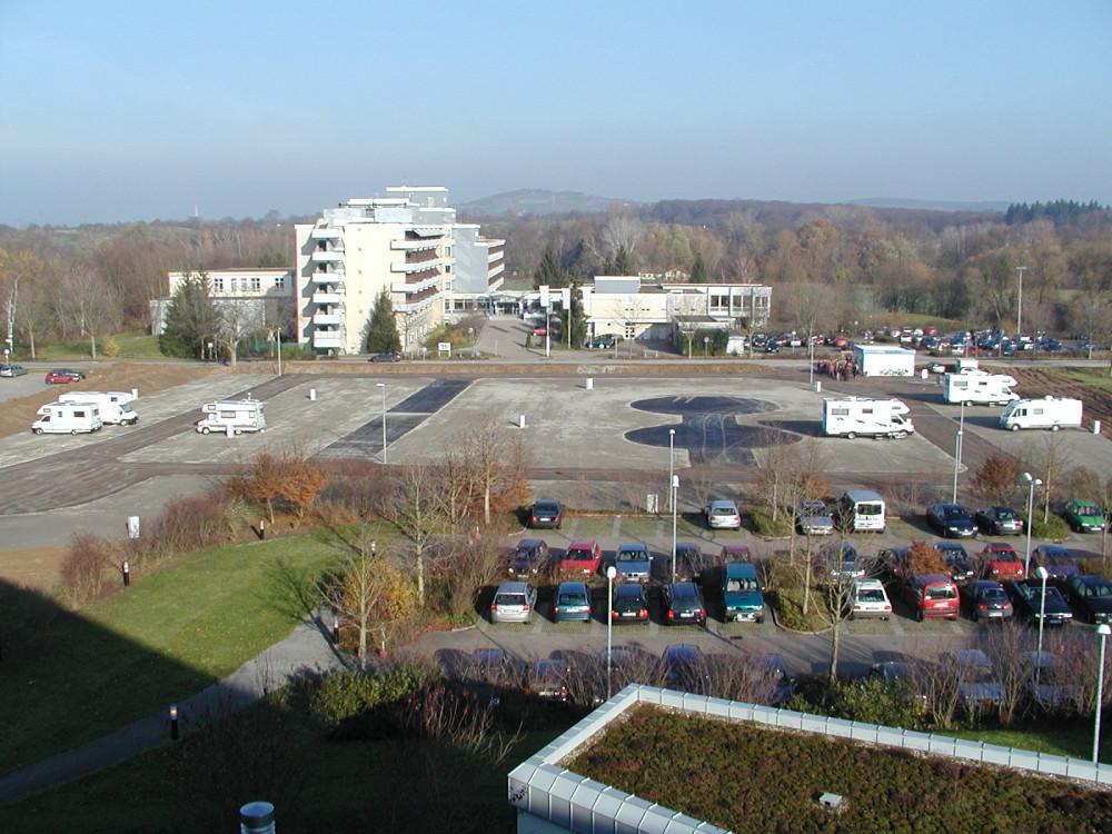 2006 Wohnmobil Stellplatz Well-Mobil-Park